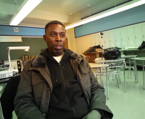 GZA (du Wu Tang Clan) rape le big bang